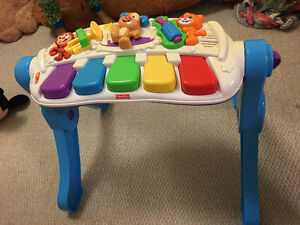 Fisher price musical interactive toy London Ontario image 3