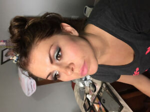 Mobile Make-up Services