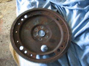 flywheel   automatic   164 tooth, from 302