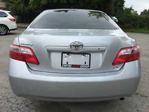 2007 TOYOTA CAMRY LE * LOW KM * POWER GROUP * MINT CONDITION London Ontario image 5