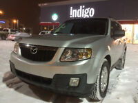 2009 Mazda Tribute SUV, AWD Ready for winter