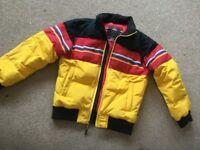 Burton snowboard skiing jacket