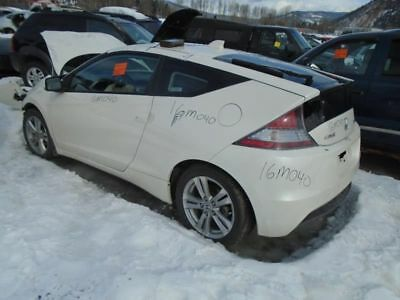 AUTOMATIC TRANSMISSION CVT FITS 11-16 CR-Z 7849715