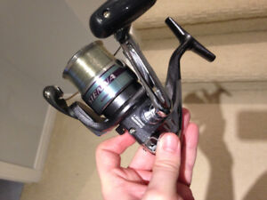 Shimano Sienna Reels Brand new $30 each or $50 for pair