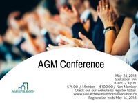 Attention Landlords: AGM Conference