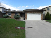 Beautiful 3 Bdrm Ranch-style home. Lots of space! Must See!