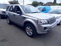 Land Rover Freelander 2 2.2Td4 2197cc 2012MY GS, 5 Door