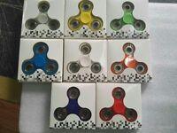 Fidget Spinner Hand Focus Ultimate Spin Steel EDC Bearing buy 2 get one free