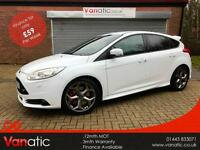 2013/13 Ford Focus 2.0T ( 250ps ) ST3