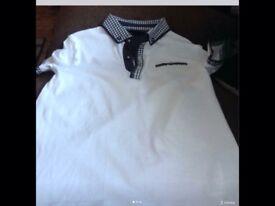 Next polo shirt 4-5