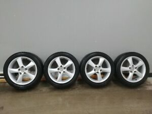 Mazda 6 RIMS with Used Tires