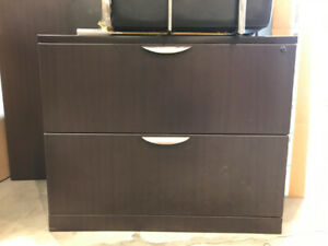 Two drawer office cabinet for sale! - $60 (Richmond)