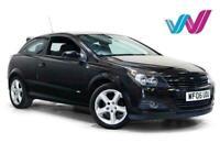 2006 Vauxhall Astra i SRi Hatchback Petrol Manual