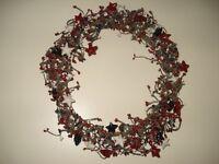 Primitive Wreath