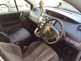 Renault Scenic 1.4 16v 2004
