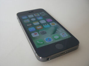 iphone 5s 16gb Unlocked Freedom Chatr Fido Rogers Public ready