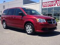 Dodge Grand Caravan SXT STOW N GO 2011