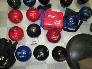 Nascar Bowling Balls Regina Regina Area image 2