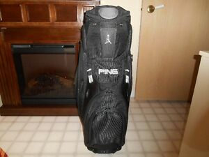 Sac de golf pour chariot Ping Pioneer «neuf»