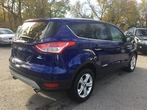 2014 FORD ESCAPE SE * AWD * REAR CAM * BLUETOOTH * LOW KM London Ontario image 6