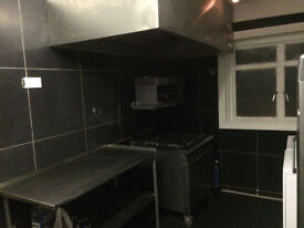 Commercial kitchen (Monday to Friday only) to Rent in Bournemouth, Dorset