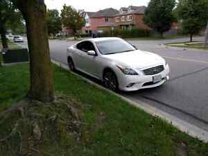 2011 AWD G37xS Coupe