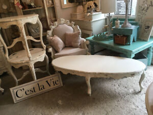Located at C'est la Vie on Main- Brigthen up your Livingroom