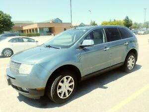 LINCOLN MKX SUV FOR SALE