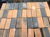 Excess pallets of monoblock