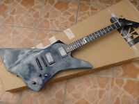 Selling James Hetflield ESP/LTD Snakebyte Electric Guitar