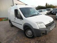FORD TRANSIT CONNECT 1.8TDCi T230 LWB LX
