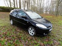 2007 Mazda Mazda5 2.0 Sport 7 seater netherton cars