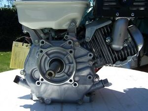 GAS ENGINE HONDA 9HP,    BRIGGS 420CC 12 VOLT START
