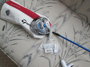 Tour issue Taylormade  SLDR driver