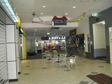 BUSINESS OPPORTUNITY GYMPIE SHOPPING CENTRE Gympie Gympie Area Preview