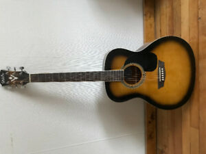 2 Guitars  for sale, great for students