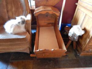 Longfellow Cradle