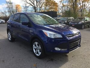 2014 FORD ESCAPE SE * AWD * REAR CAM * BLUETOOTH * LOW KM London Ontario image 8