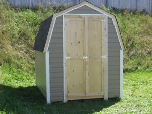 Shed Sale (ends soon)