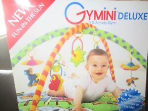 Tiny Love Gymini Deluxe Gym