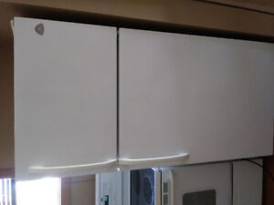 Fridge and Stove in great condition!!