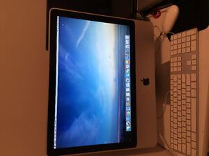 iMac 20inches