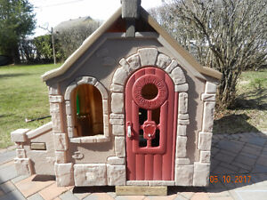 $150 or best offer for NATURALLY PLAYFUL STORYBOOK COTTAGE
