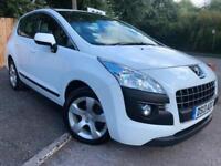 2013 Peugeot 3008 1.6 VTi Active 5dr