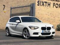 2013/62 BMW 118D 143BHP M SPORT AUTOMATIC 116D SE 120D 330D