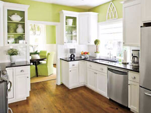 ***AFFORDABLE KITCHEN AND BATH CABINETS***