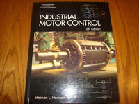 Industrial Motor Control, Herman, Electrician Textbook