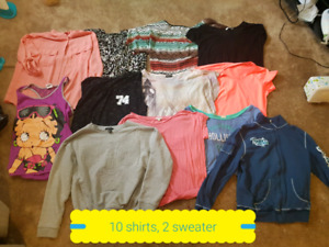 Anyone Interested in a Clothing Swap?
