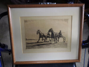 4 HORSE PICTURES London Ontario image 7