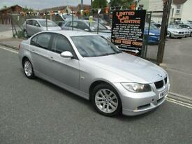 BMW 3 Series 2.0 320i SE Saloon 4d 1995cc